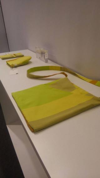 Crepe Bag